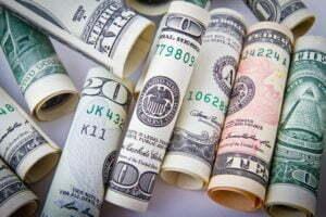 Hvad er underskud?